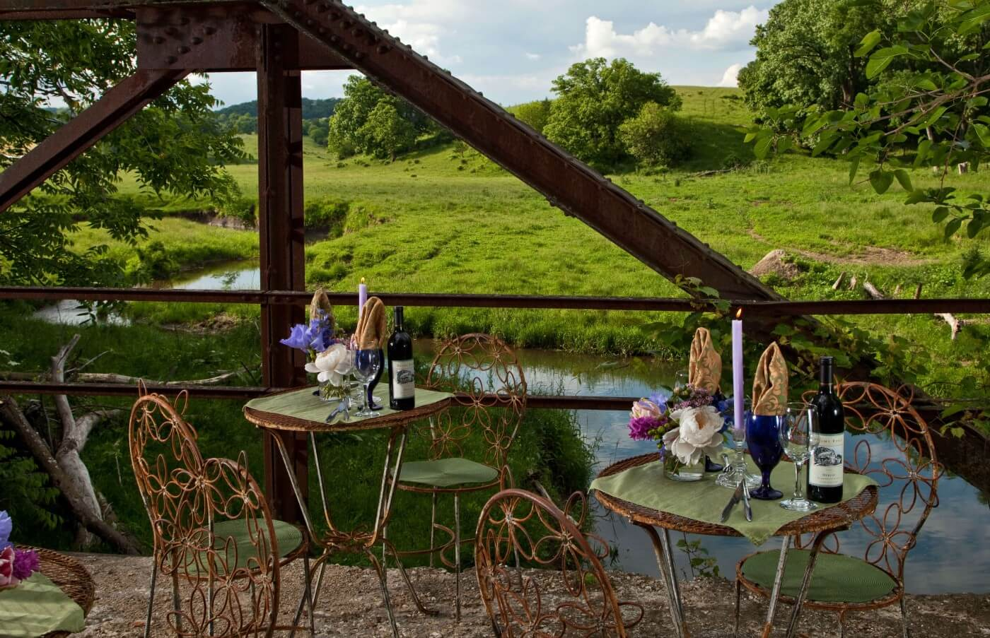 special occasions irish hollow bed breakfast country