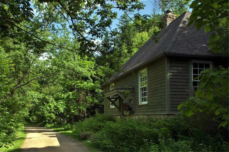 stonewood cottage irish hollow bed breakfast country