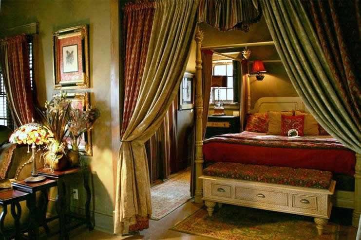 Gardener's Cottage - Irish Hollow | Bed & Breakfast ...