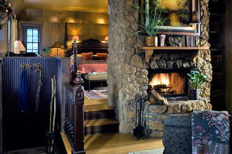Pleasing Cottage And Guest Rooms Irish Hollow Bed Breakfast Download Free Architecture Designs Sospemadebymaigaardcom